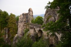 Bastei-Brücke II