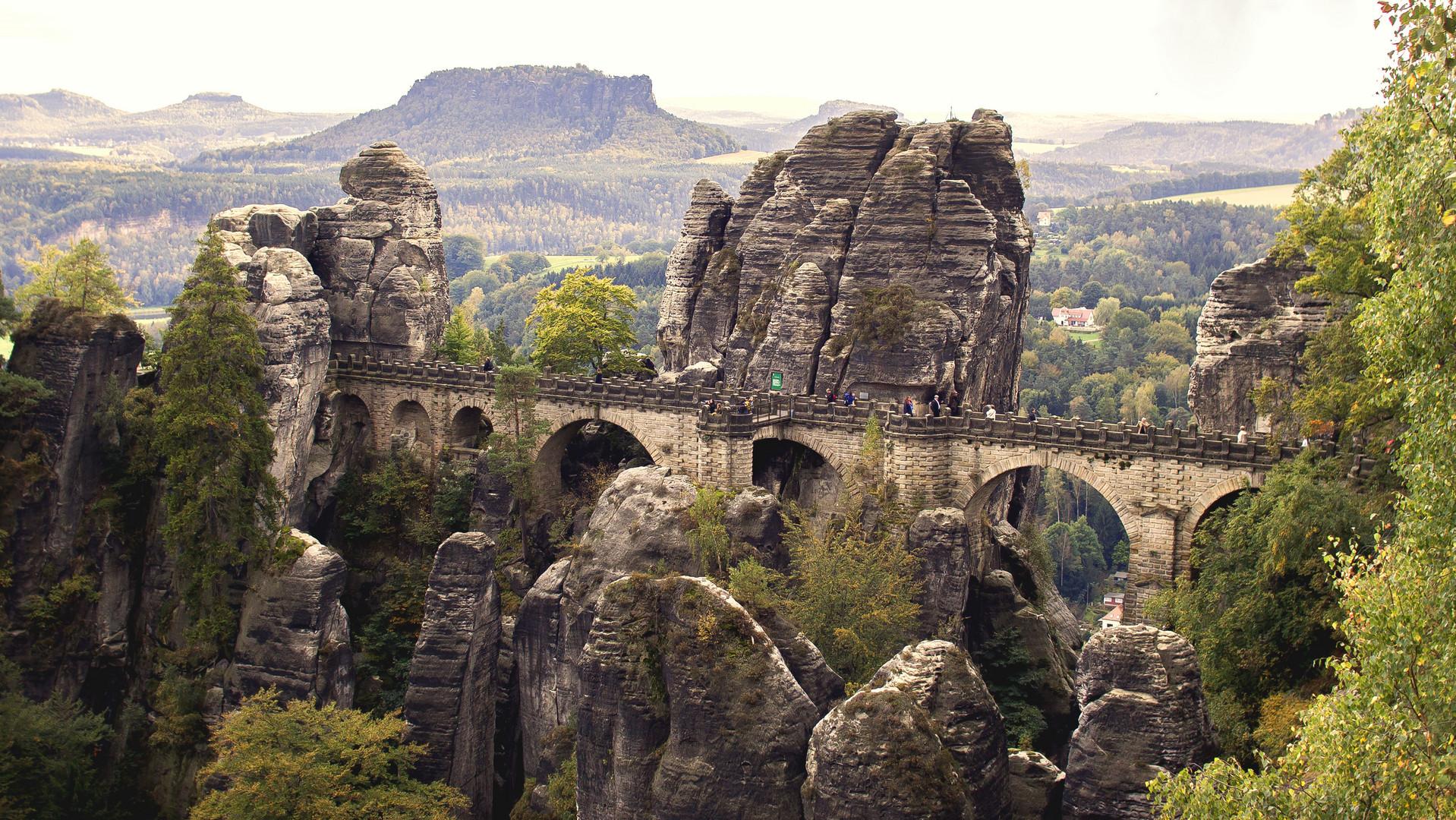 Basteienbrücke