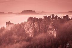 Basteigebirge