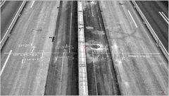Bastelanleitung für eine Autobahn