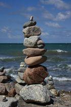 Basteln fürs Gleichgewicht
