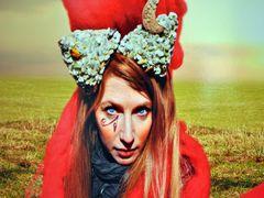 Bastet - die Katzenkönigin
