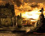 """""""Bastion, der Abschied"""""""