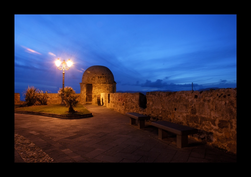 bastione reale
