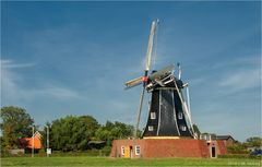 Bataaf Mühle