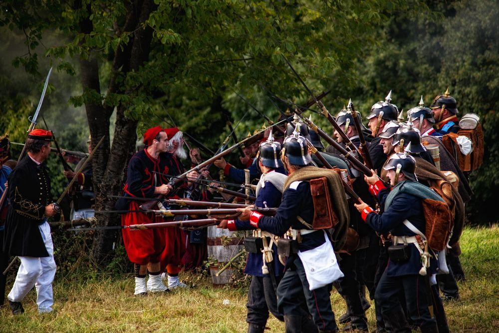 Bataille de Spicheren