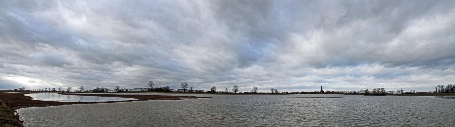 Batenburg (near Wijchen)_Netherlands