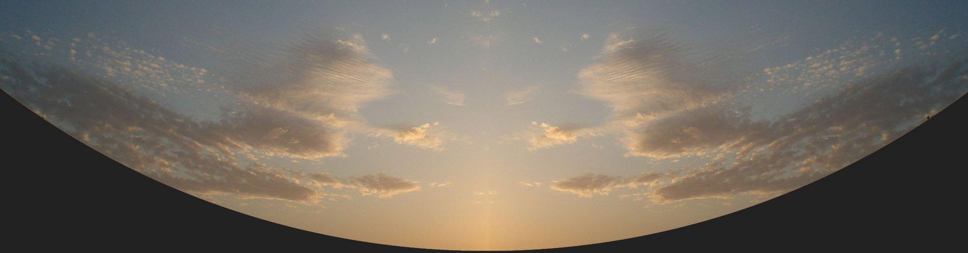 Battaglia di nuvole  995818