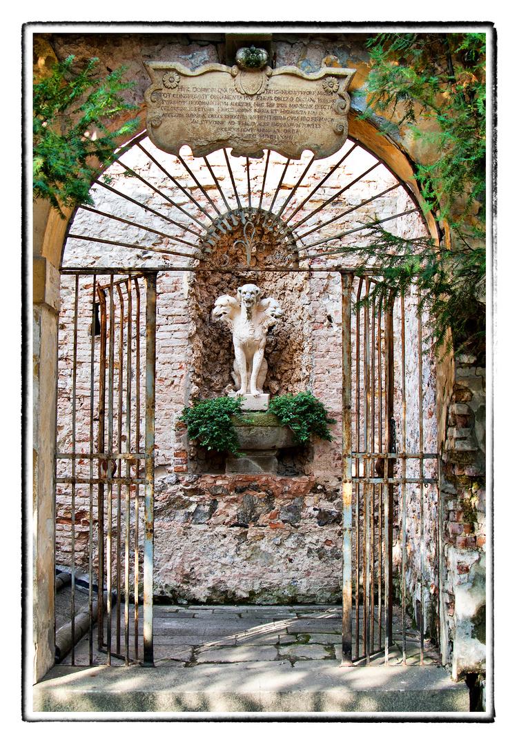 Battaglia Terme - Castello del Catajo (2)