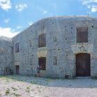 Batteria di Mezzo - Monte Brione - Riva/Torbole - Lago di Garda (Gardasee)