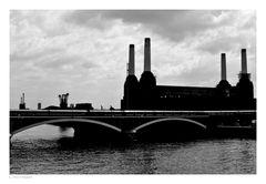 Battersea Power Station II