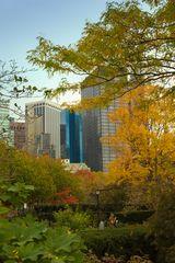 Battery Park City / NYC