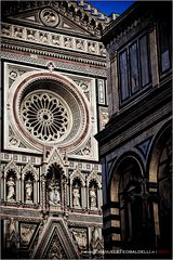 Battistero e Duomo di Firenze