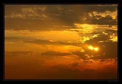 Battle of the sun