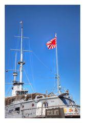 Battle Ship [MIKASA]-2