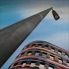Bauausstellung  Hamburg *