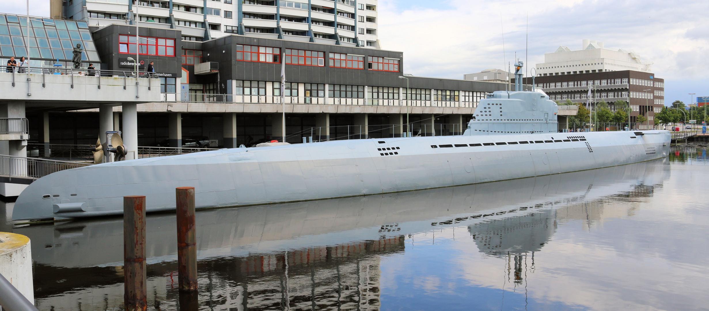 Bauer- U-Boot