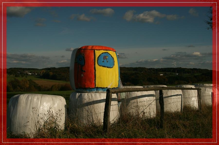 Bauern - Kunst