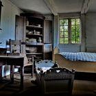 Bauern Schlafzimmer
