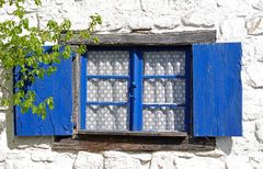 Bauernhaus Fenster