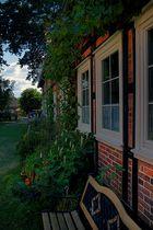 Bauernhaus im Wendland