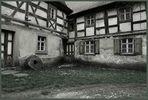 Bauernhaus in Franken...