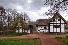 Bauernhof aus der Eifel