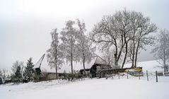 Bauernhof im Hotzenwald