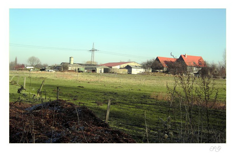 Bauernhof in Dortmund