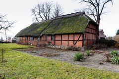 Bauernhof in Groß Zicker