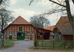 Bauernhof in Niedersachsen