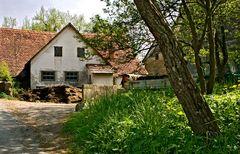 Bauernhofidylle