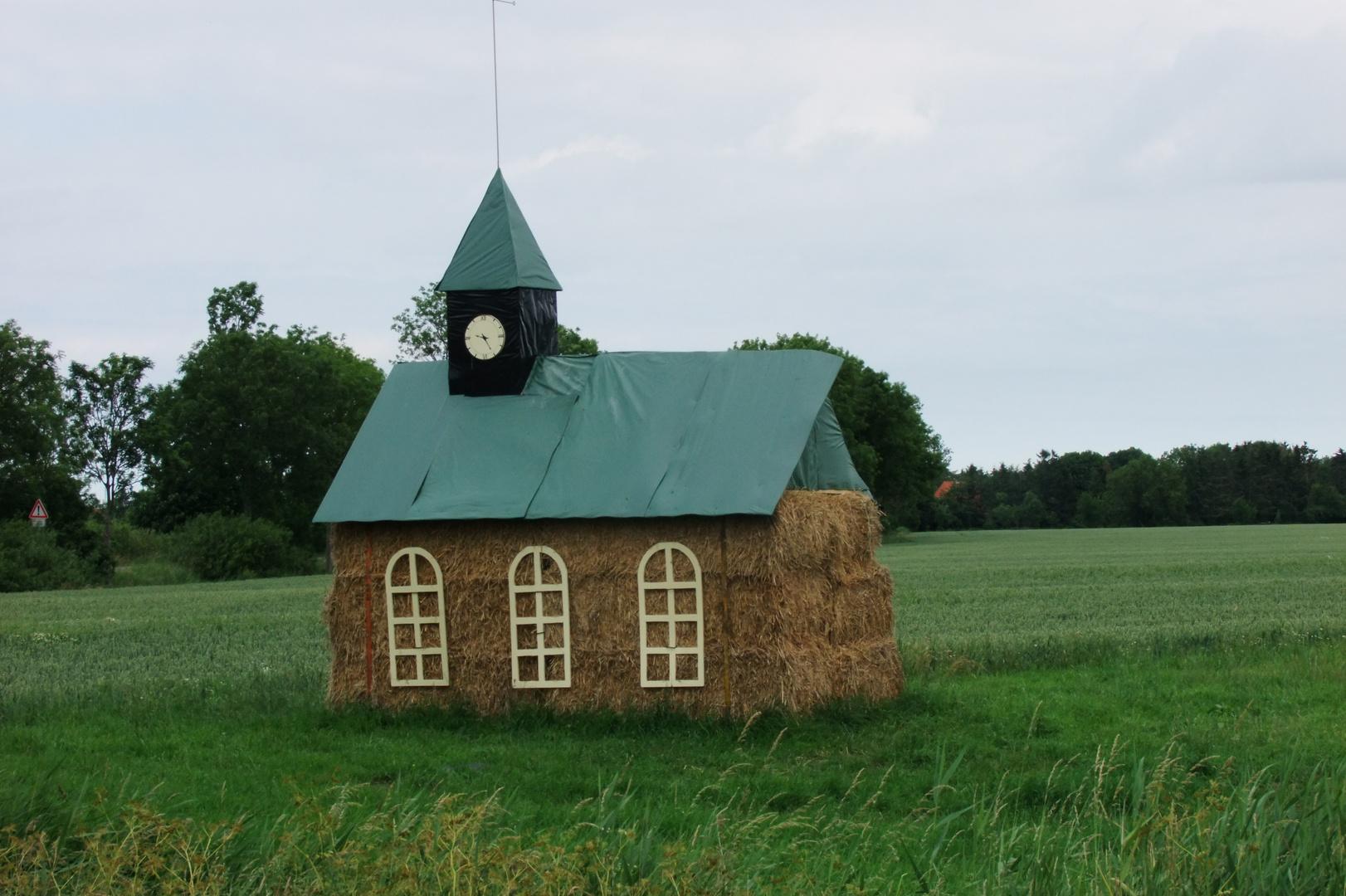 """Bauernkirche"""