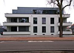 BAUHAUS - Dessau... der praktizierte Gedanke...
