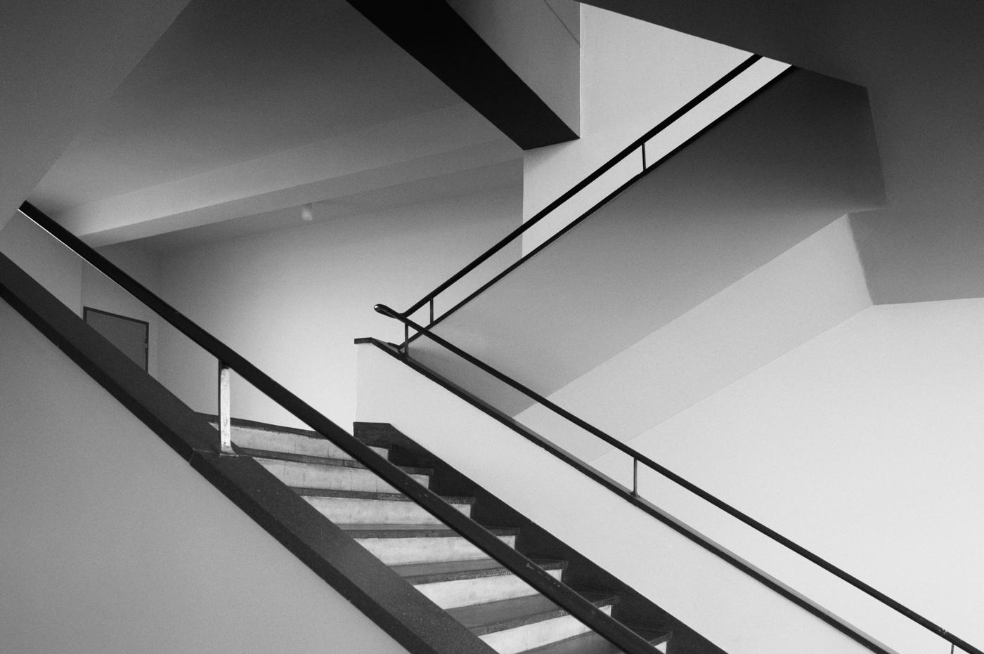 Bauhaus Epoche III
