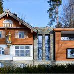 Bauhaus i. Bayern