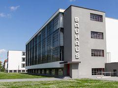 Bauhaus Schule