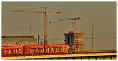 Bauhaus-Stil.....