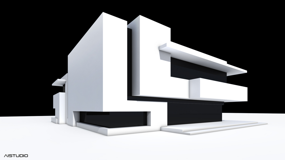 Bauhaus Villa Berlin