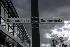 Bauhausstraße