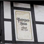 Baujahr 1510  (mit Gedicht)