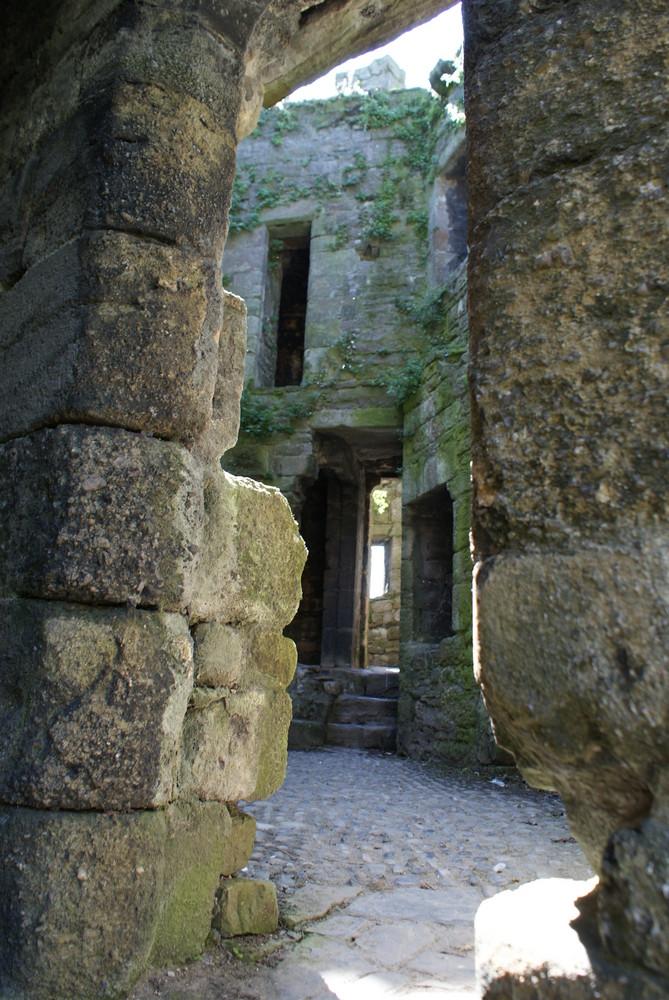 Baumaris Castle