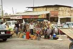Baumarkt in Kurdistan