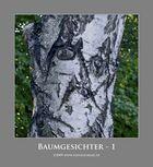 Baumgesichter - 1