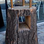 Baumstumpf-Tisch - 3