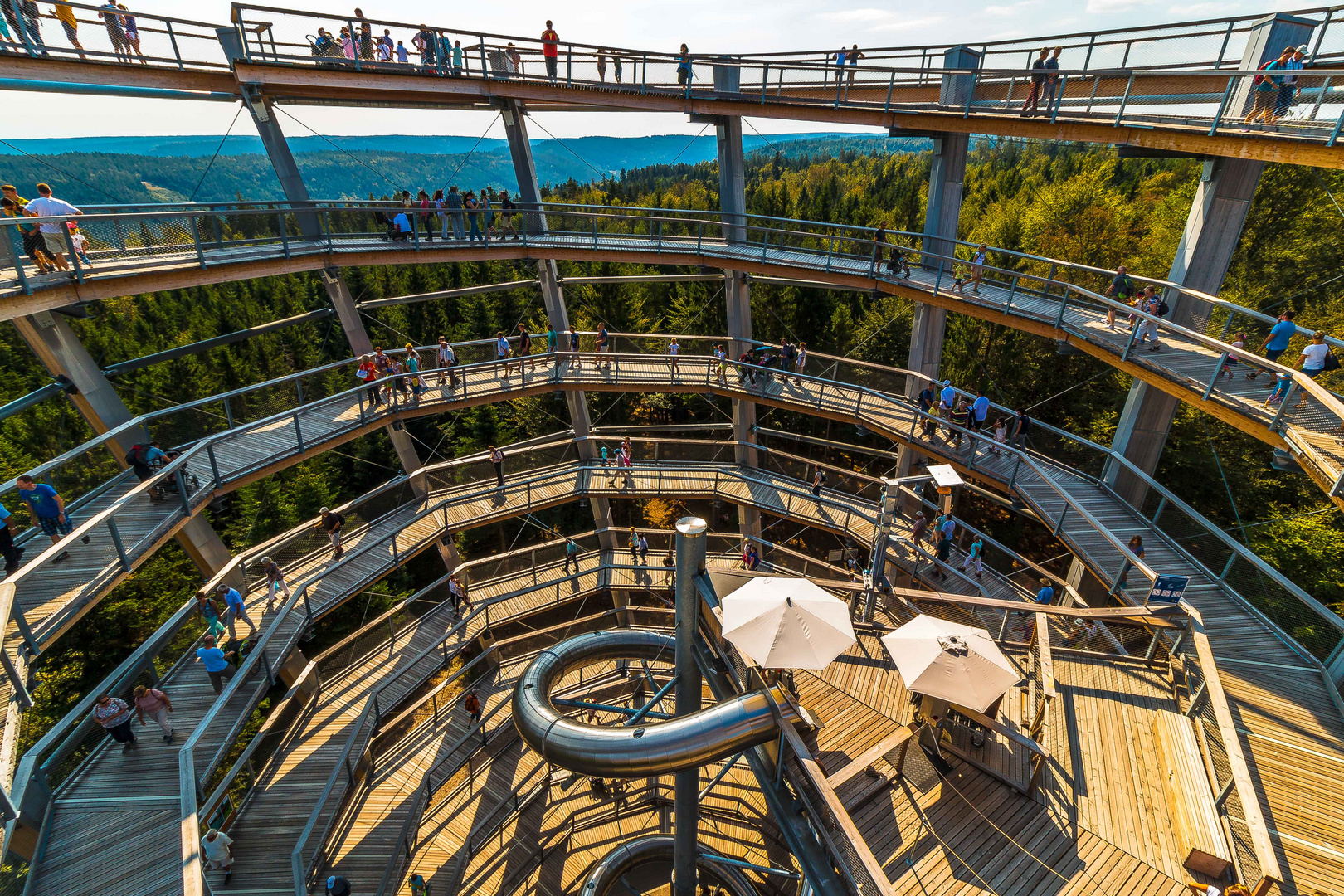 Bad Wildbad Aussichtsturm