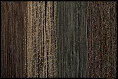 Baumwollfäden