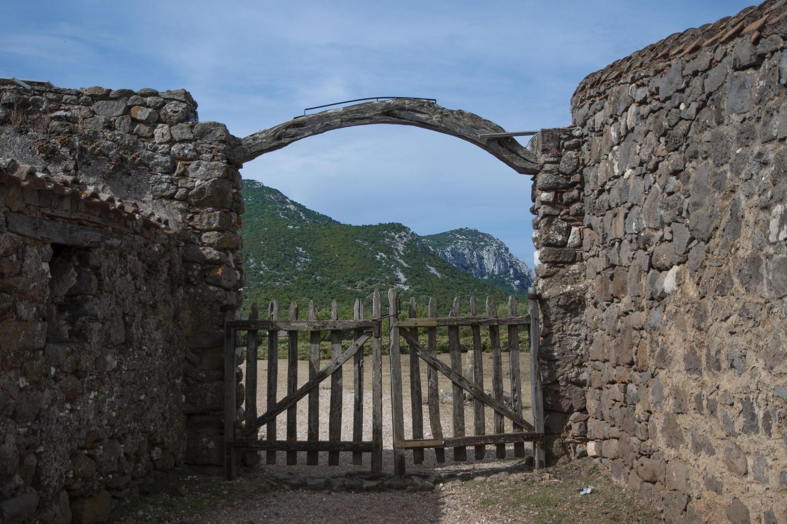Baunei - Il Golgo