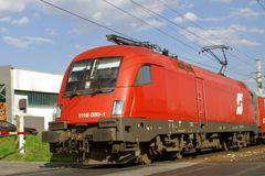 Baureihe 1116