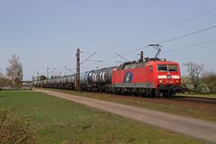 Baureihe 120 - Die Universallok